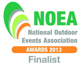 NOEA Awards logo 2013 finalist - small