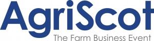 AgriScot 2016 Logo Master